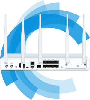 Sophos 3G/4G Modul für SG/XG 125/135 Rev.3