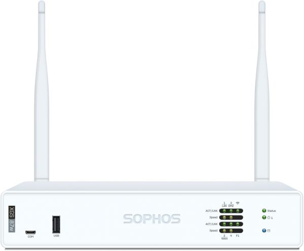 Sophos XGS 87w Security Appliance