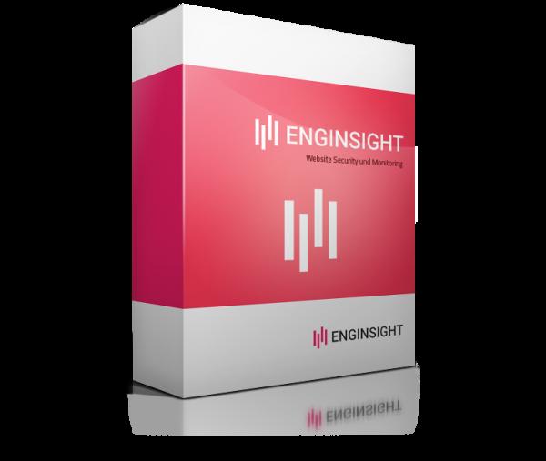 Enginsight - Server Security und Monitoring