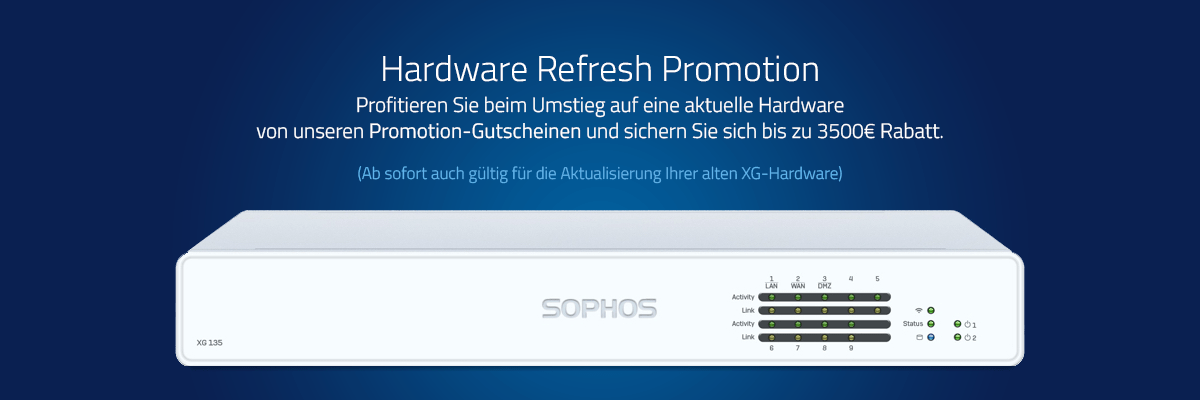 Hardware Refresh-Promo