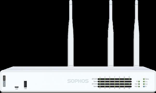 Sophos XGS 126w Security Appliance