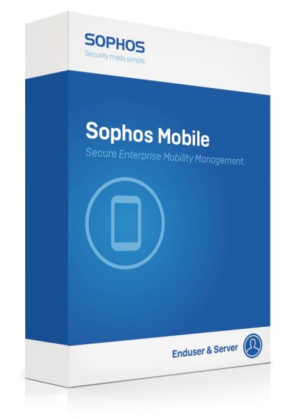 Sophos Central Mobile Security - GOV (Verlängerung)