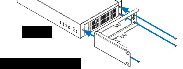 Sophos SD-RED 60 Rackmount-Kit mit Adapterhalter