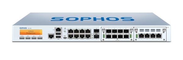 Sophos SG 450 - Front
