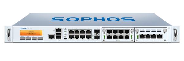Sophos SG 430 - Front