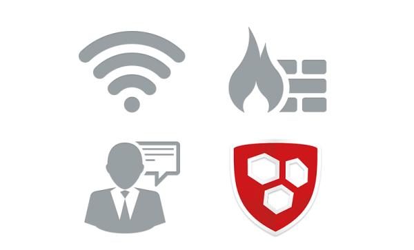 Sophos Firewall SW/Virtual: Basis Lizenz