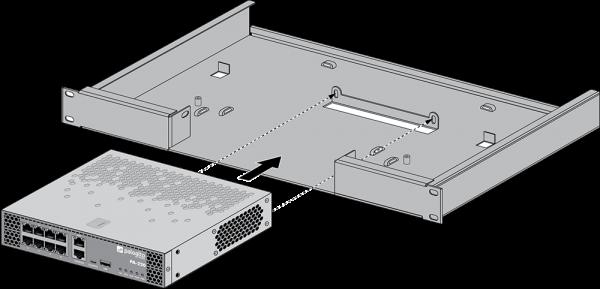 Palo Alto Networks PA-220 Rack-Montage-Kit