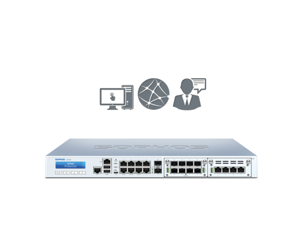 Sophos XG 330 inkl. Enterprise Protect