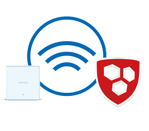 Sophos Wireless Subscription APX (Verlängerung)