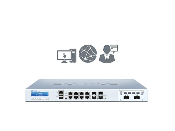 Sophos XG 310 inkl. Enterprise Protect