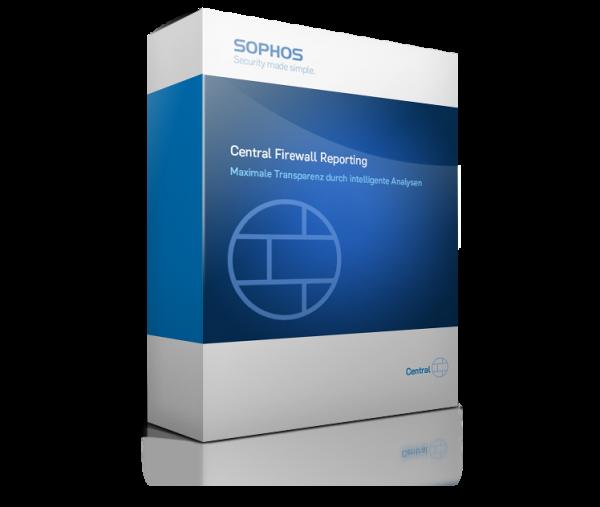 Central Firewall Reporting (Verlängerung)