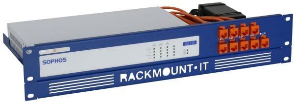 Rackmount Kit für Sophos SG/XG 125 & 135 (Rev. 1 und Rev. 2)
