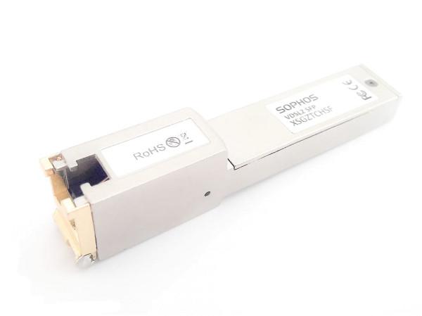 Sophos SFP DSL Modul für alle Sophos SG- und XG-Appliances