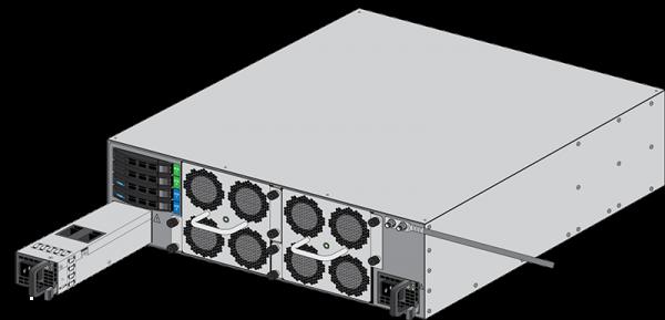 Palo Alto Networks PA-5200 Serie 1200 Watt AC-Netzteil