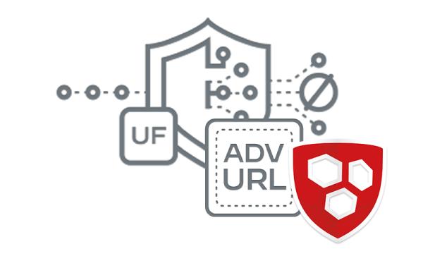Palo Alto Networks Advanced URL Filtering Subscription für PA-3220