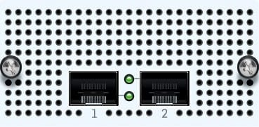 Sophos 2x 10 GbE SFP+ FleXi Portmodul für XG 7xx (Glasfaser)