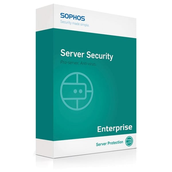 Server Protection Enterprise (Verlängerung)