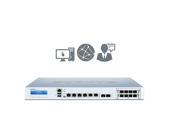 Sophos XG 230 inkl. Enterprise Protect