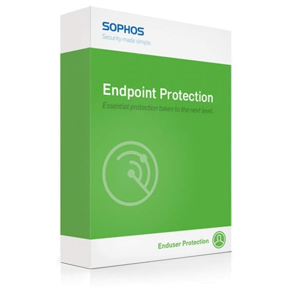 Endpoint Protection Advanced (Competitive Upgrade) - EDU